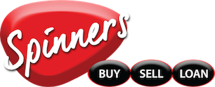 Spinners York Logo